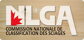 Commission Nationale de Classification des Sciages (NLGA)